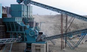 福建时产150吨鹅卵石破碎制砂生产线